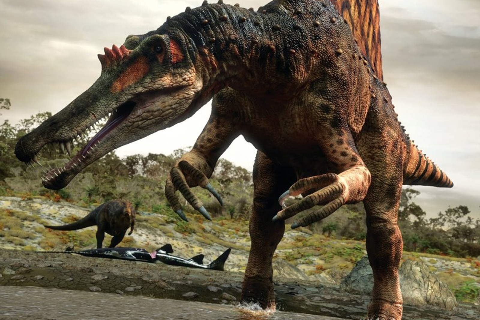 Jurassic-World-2015-HD-Stills-Wallpapers
