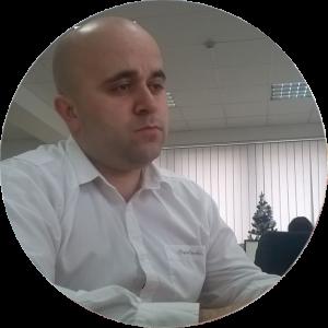 Димитър Кръстев