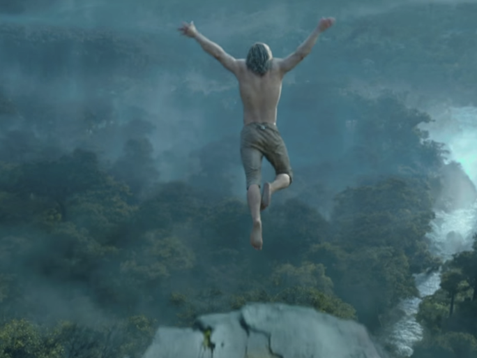 Download The Legend of Tarzan 2016 Full Movie