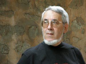 Liubomir Nikolov