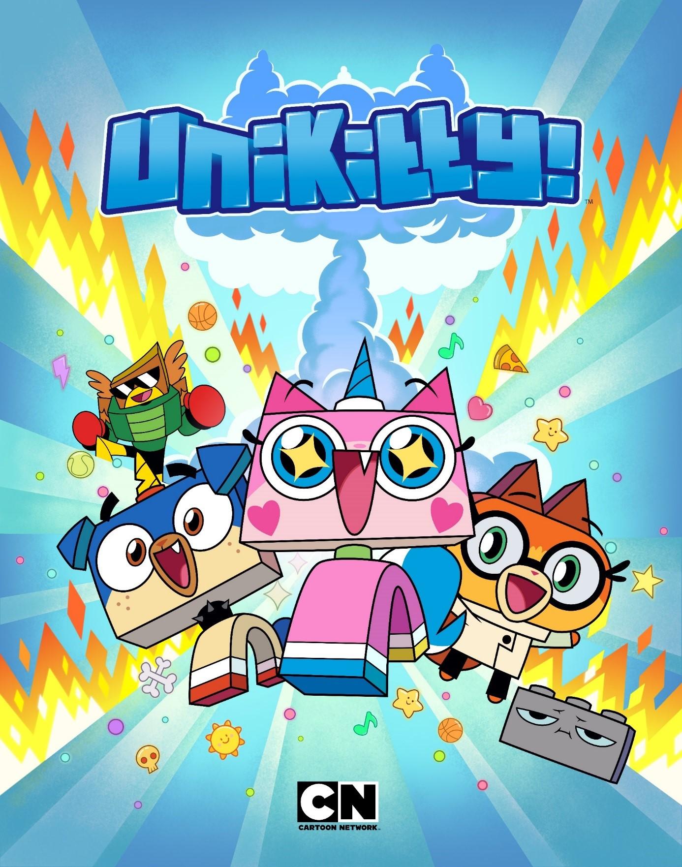 Cartoon Network пленява