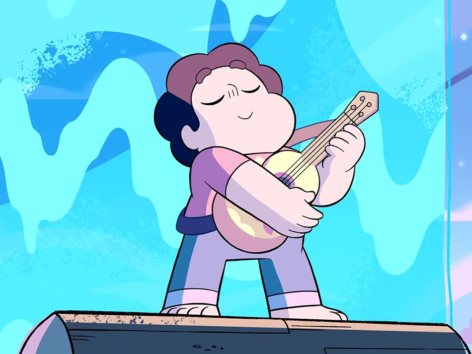 доброто по Cartoon Network