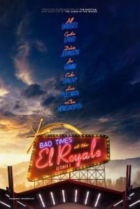 екшъна Bad Times at the El Royale