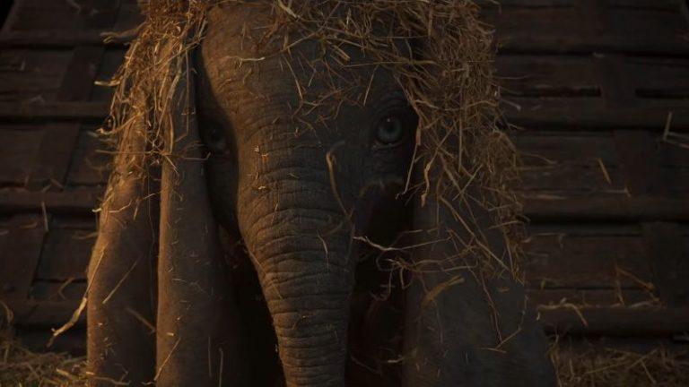 филм за слончето Дъмбо