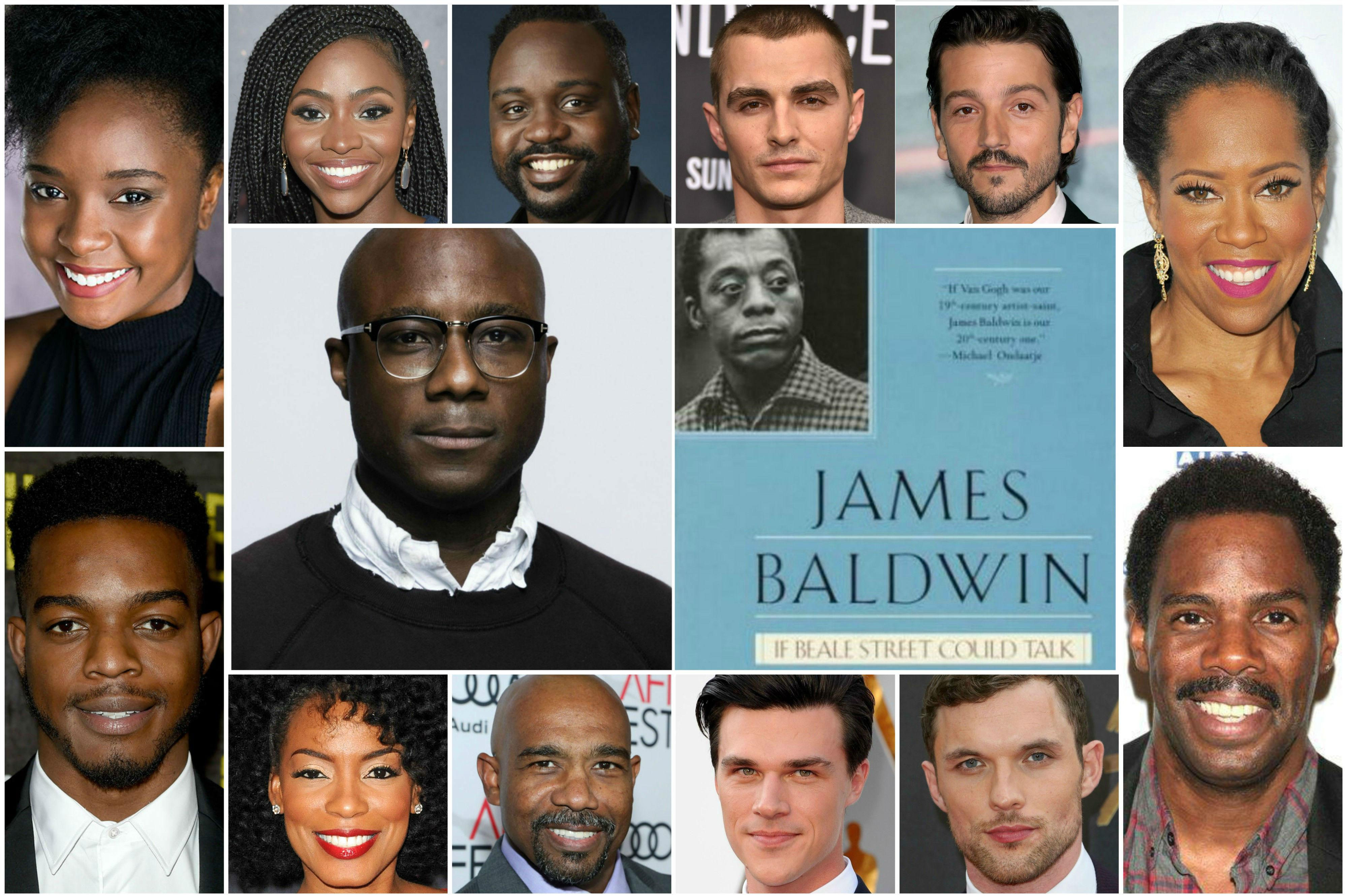 Оскар кандидати до края на 2018