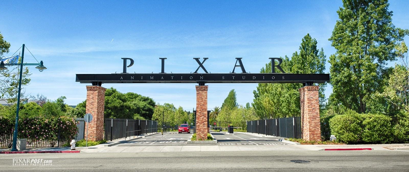 отровната обстановка в Pixar