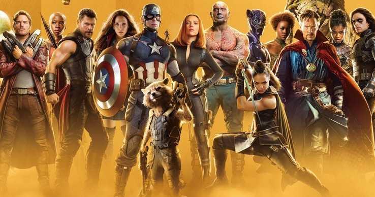Marvel напускат Netflix