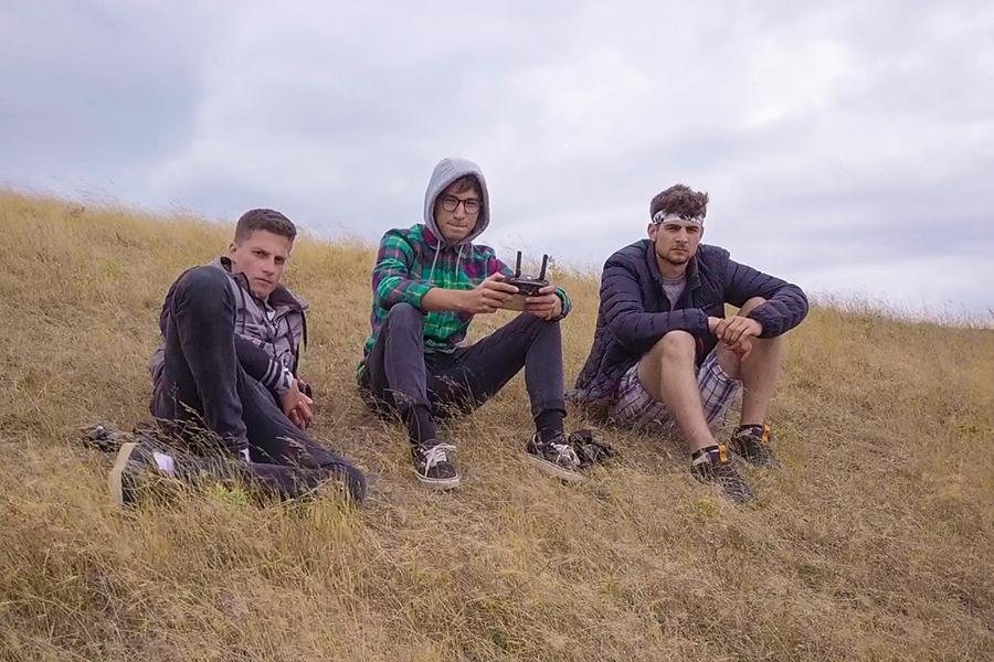 български филма на CineLibri
