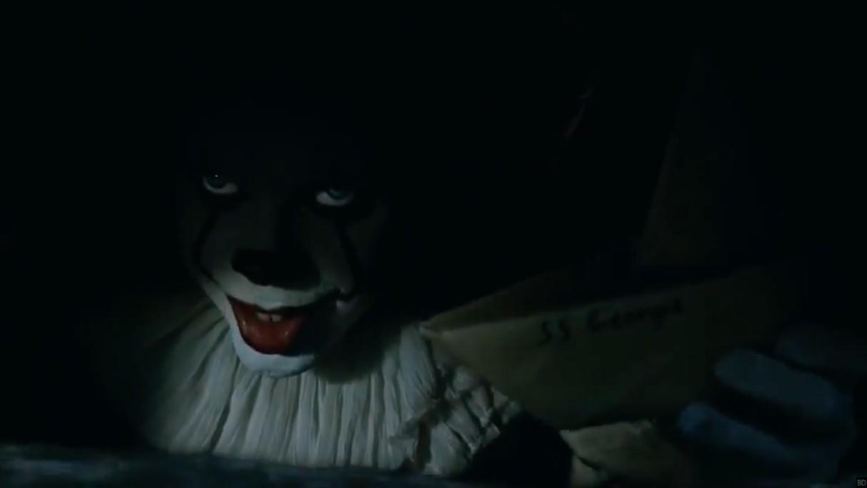 клоуна от То