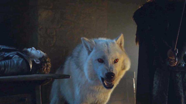 завръща за Игра на тронове сезон 8