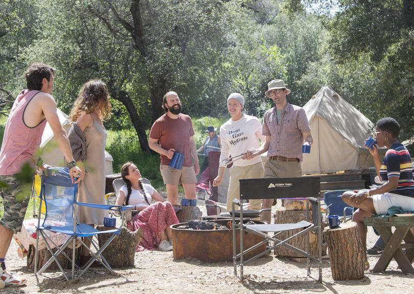 HBO събира Дженифър Гарнър
