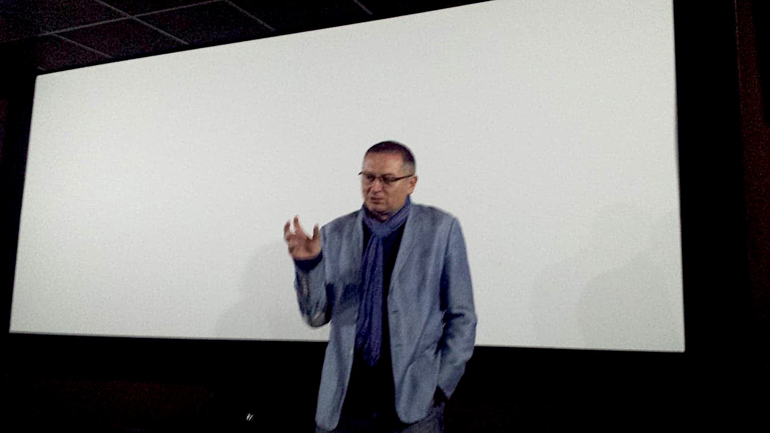 Георги Господинов бе гост