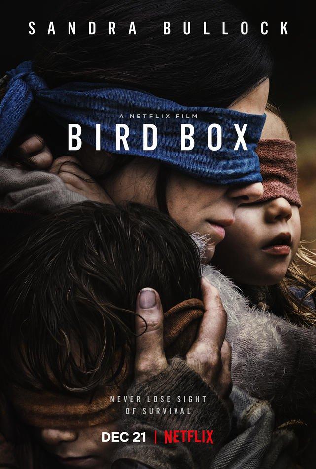 трейлър за Кутия за птици