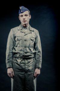Ленърд Шлайшър от Подводницата