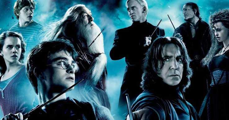 Неочакван Хари Потър герой