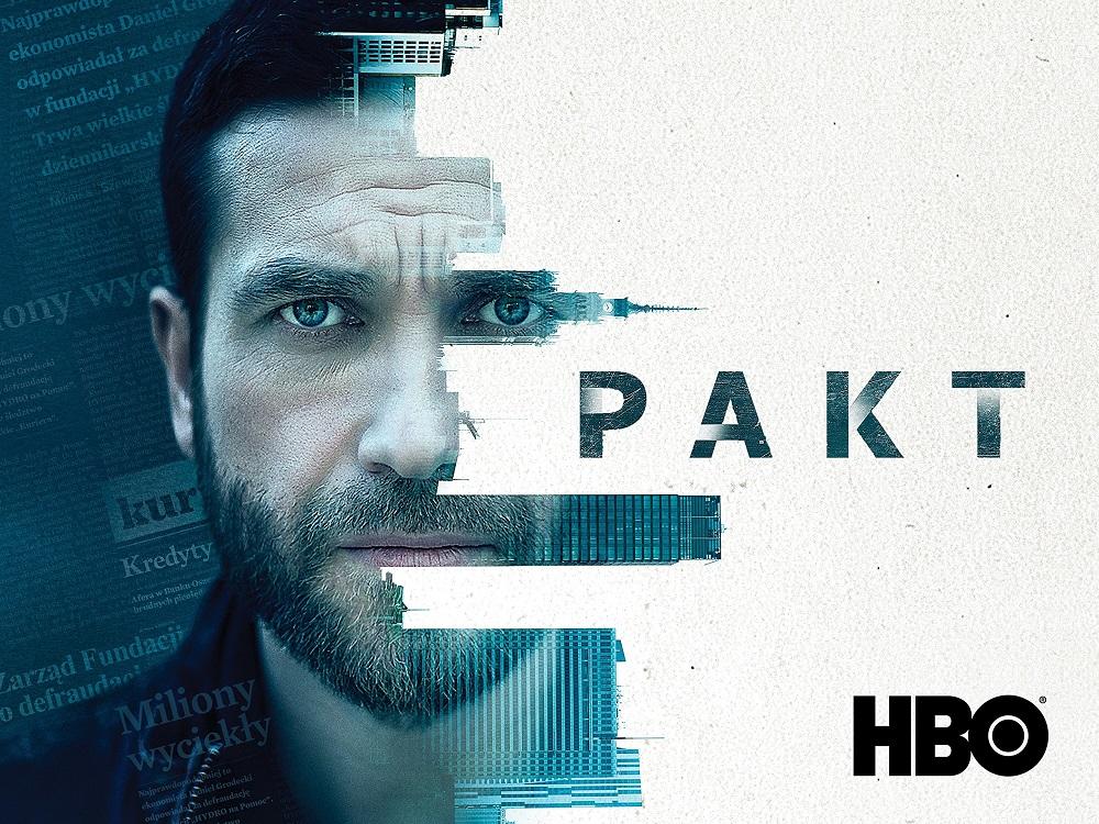 сериала на HBO Европа