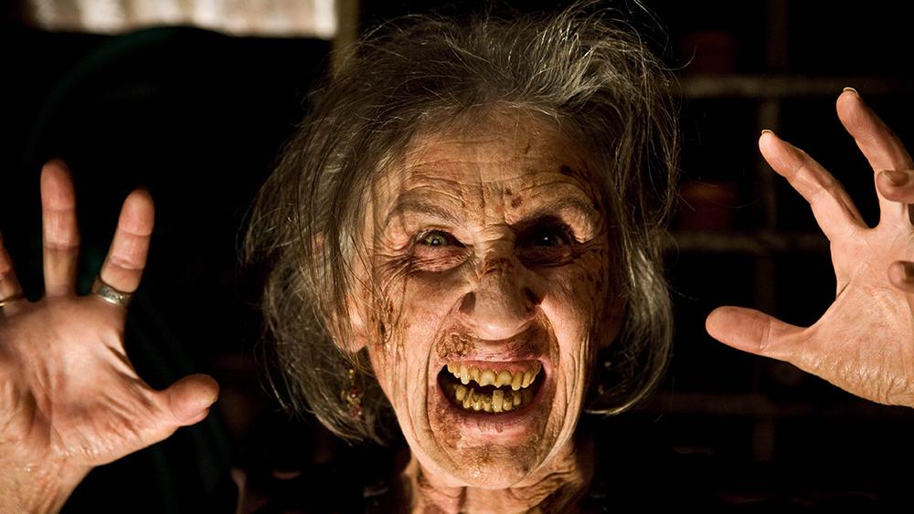 филми на ужасите