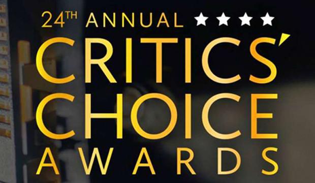 наградите Изборът на критиците