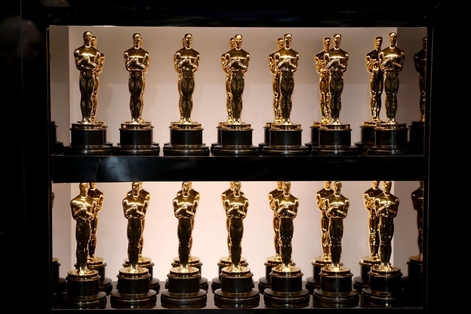 Оскари 2019 БЕЗ водещ