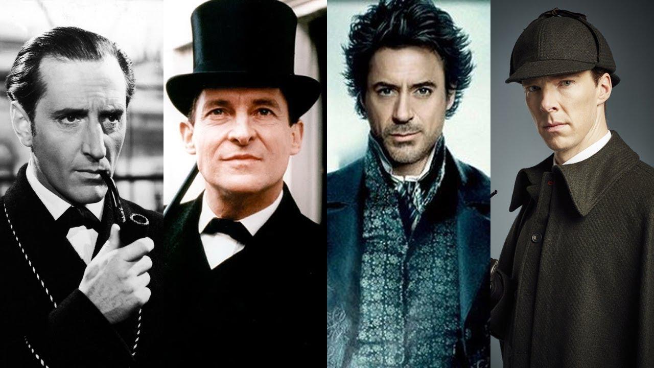 Холмс и Уотсън - рецензия