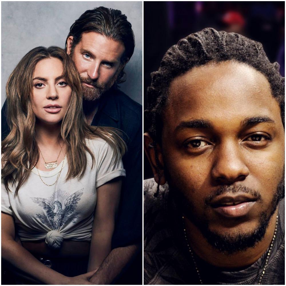 песни за Оскар 2019
