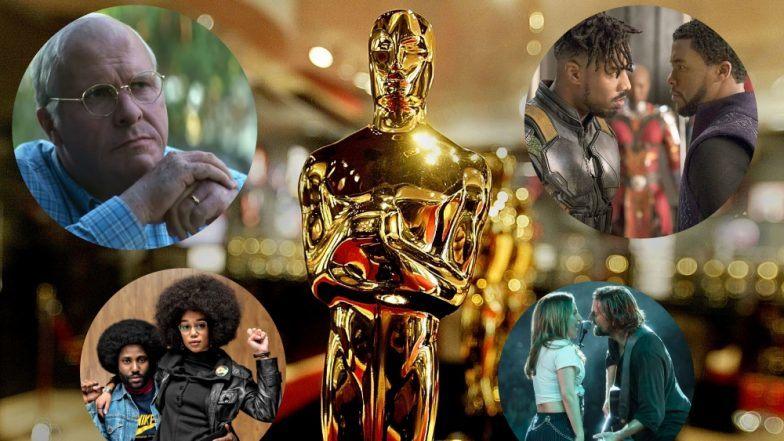 Оскари 2019 или една