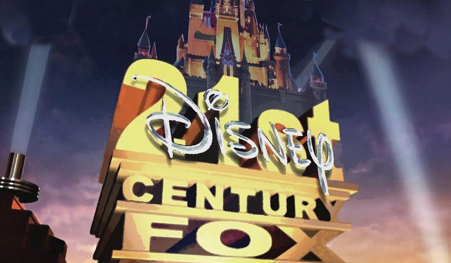 Disney придобива Fox