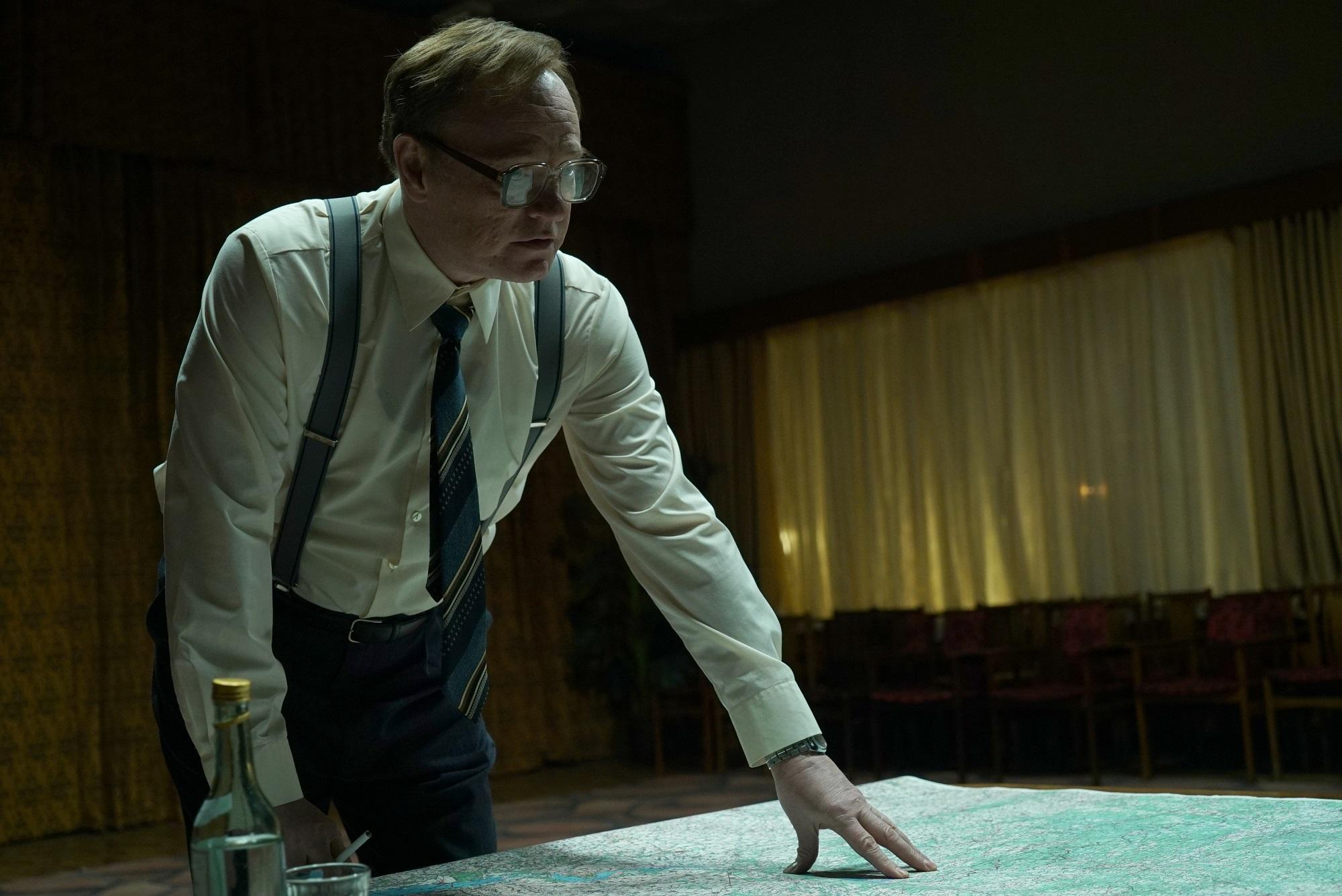 Чернобил с премиера