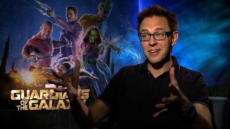 Disney върнаха реж. Джеймс