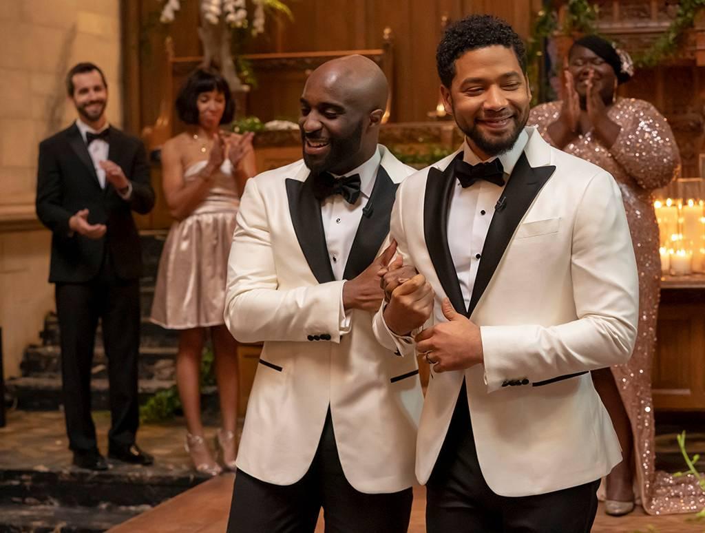 гей сватби в блокбастър