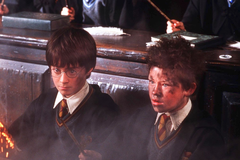 Девон Мъри от Хари Потър
