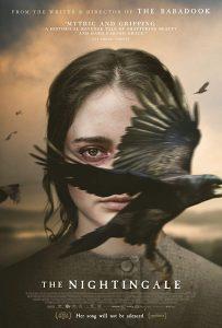 Ужасът The Nightingale